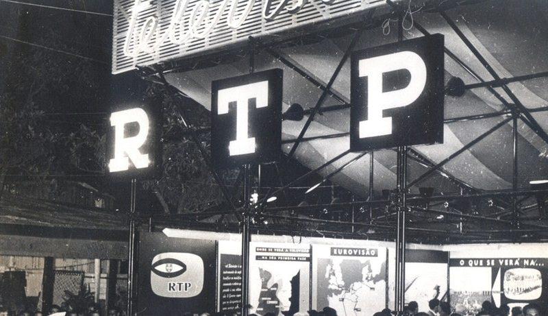 RTP| 'Telejornal' faz 60 anos