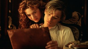 'Titanic' regressa à SIC depois do Natal