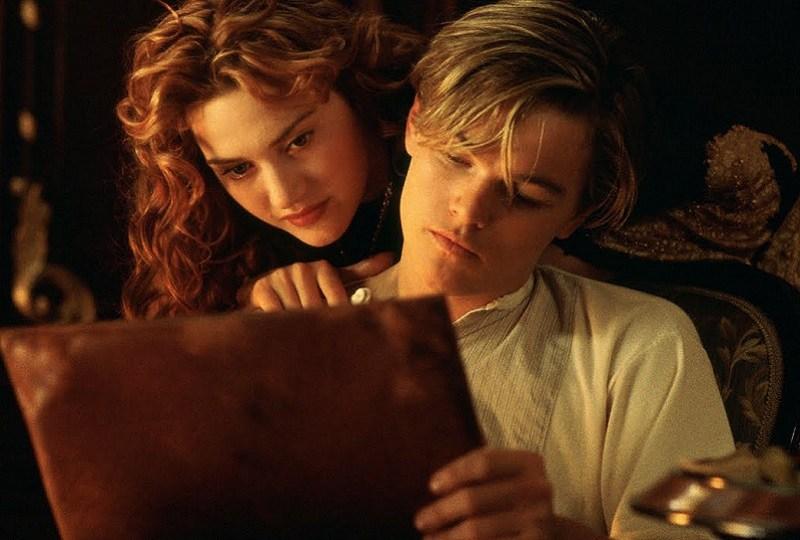'Titanic' regressa à SIC depois do Natal