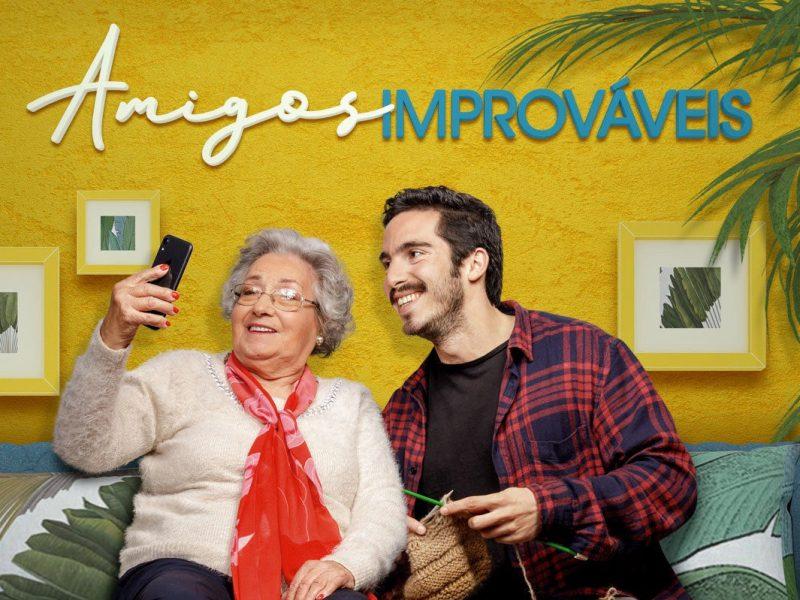 'Amigos Improváveis'| A mais interessante experiência social