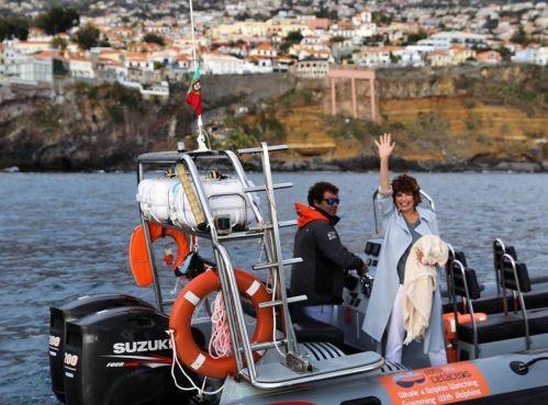 '24 Horas de Vida'| Bárbara Guimarães entrevista famosos em novo programa