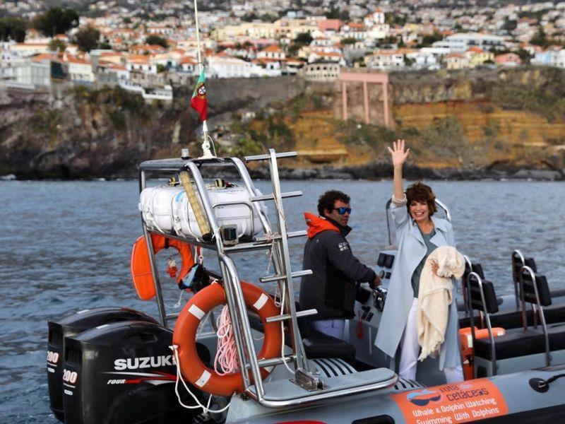 '24 Horas de Vida'  Bárbara Guimarães entrevista famosos em novo programa