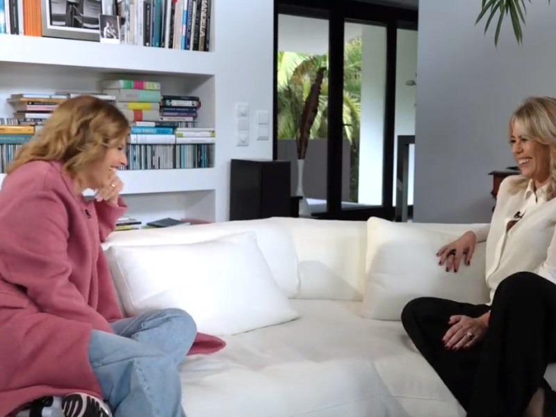 """Felipa Garnel a Cristina Ferreira: """"Podia ter sido mais bem tratada [na TVI]"""""""