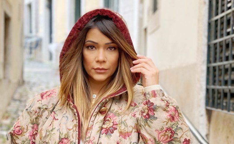 Raquel Tavares torna-se apresentadora da SIC