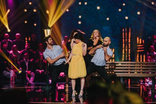Uma destas canções vai representar Portugal na Eurovisão