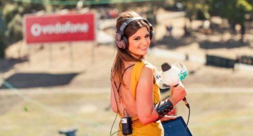 TVI anuncia contratação de Maria Botelho Moniz
