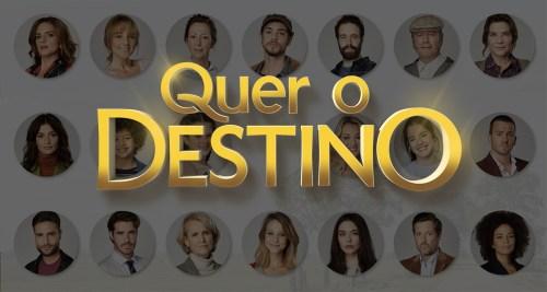 'Quer o Destino'| Recorde as novelas que foram adaptadas pela TVI