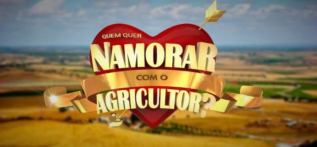 'Quem Quer Namorar Com o Agricultor?'