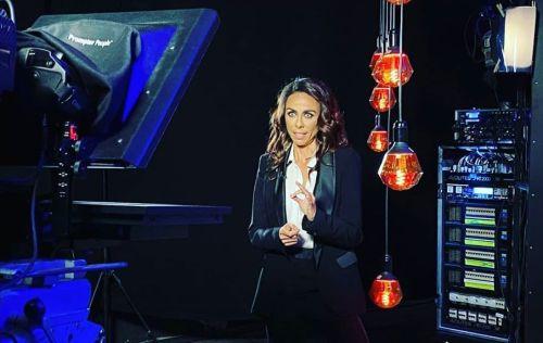 Filomena Cautela deixa '5 Para a Meia Noite' e famosos reagem
