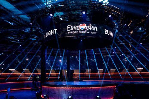 'Eurovision: Europe Shine a Light' desilude nas audiências