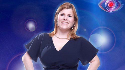 Noélia é a concorrente mais nomeada de sempre num reality. Quem vai ganhar o 'Big Brother'?