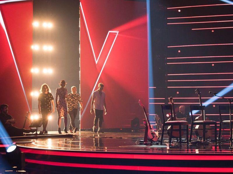 'The Voice Kids' já tem mentores e data de estreia