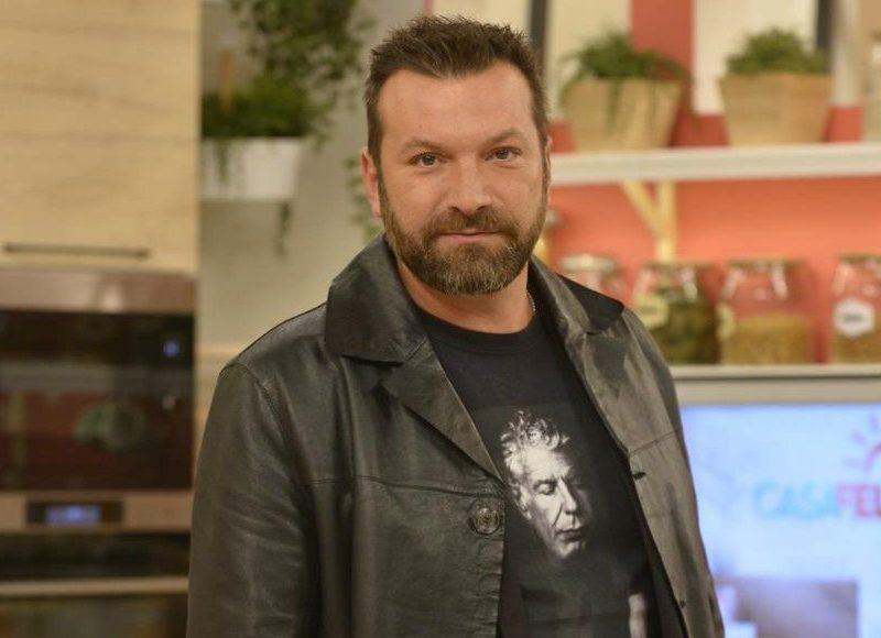 Ljubomir Stanisic confirma o nome de novo projeto na SIC