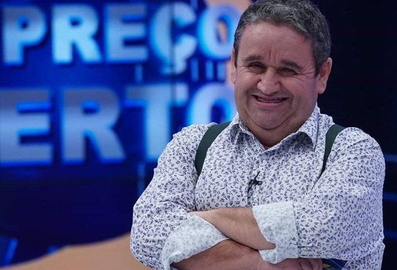 """Fernando Mendes afirma que """"fazia uma asneira se fosse para a TVI"""""""
