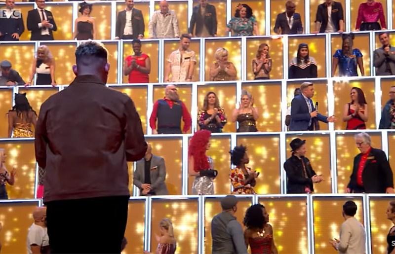 'All Together Now'. Conheça o novo programa de Cristina Ferreira