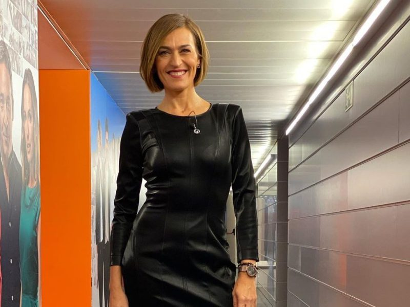 SIC elogia Fátima Lopes mas descarta regresso da apresentadora