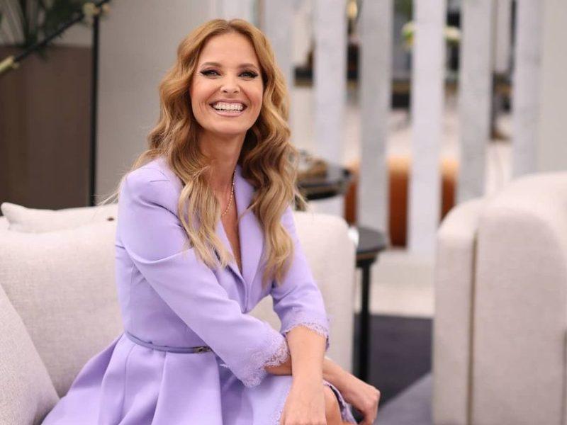 'Cristina ComVida' estreia em segundo, atrás de 'Êta Mundo Bom'