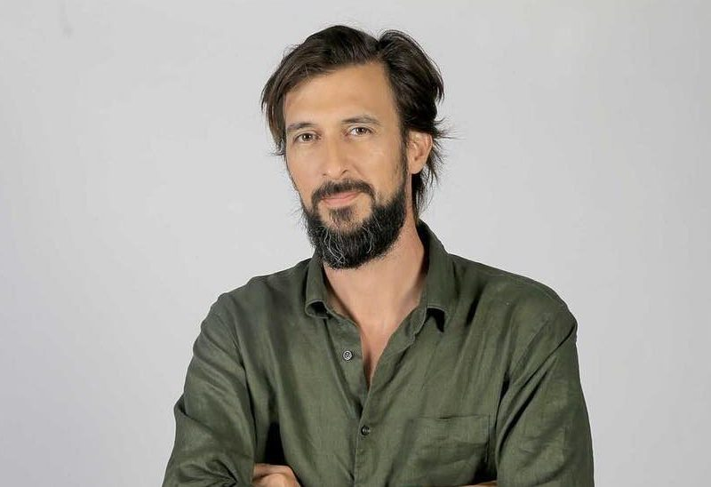 Bruno Nogueira já tem data para se estrear com 'Princípio, Meio e Fim'
