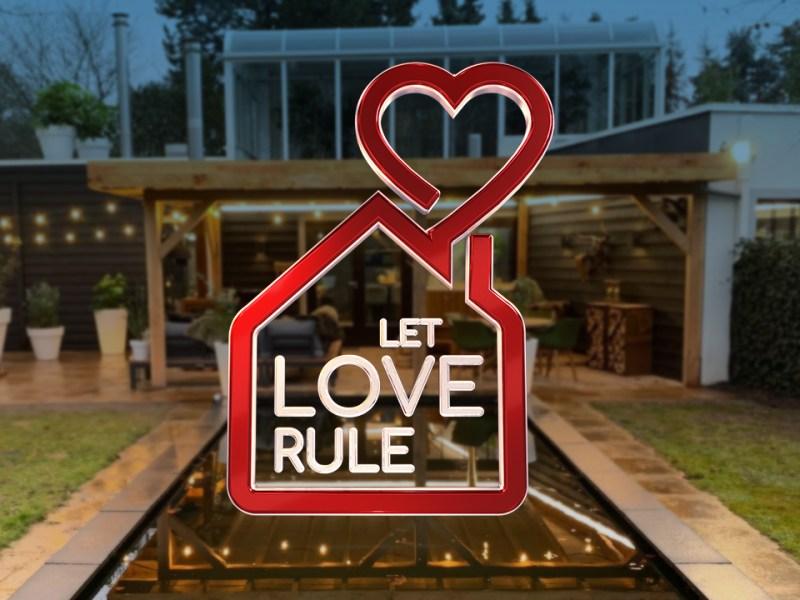 'Let Love Rule'. Está escolhido o novo programa da TVI