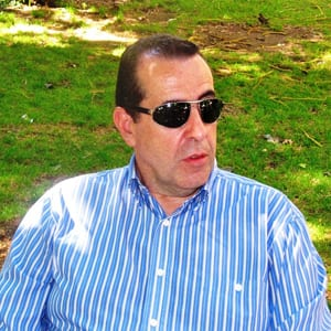 Entrevista al escritor Carlos de Tomás