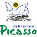 Punto de venta: http://j.mp/LibreriaPicassoAmarante
