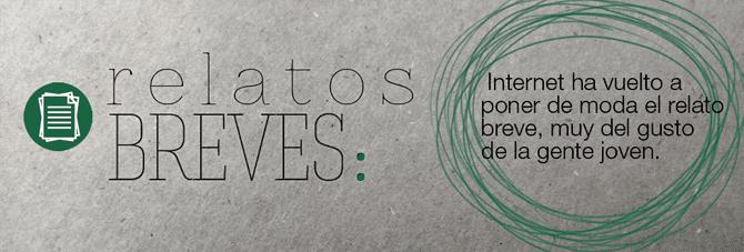 Relatos Breves - Editorial Amarante