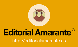 Editorial Amarante