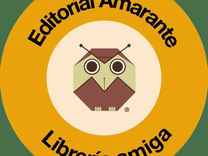 Amarante Sello Librería Amiga