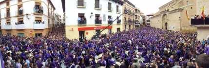 Semana Santa Calanda 2013