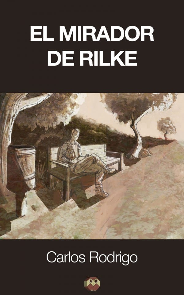 El mirador de Rilke de Carlos Rodrigo