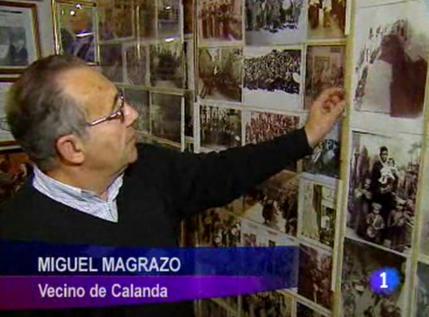 Semana Santa de Calanda - Miguel Magrazó