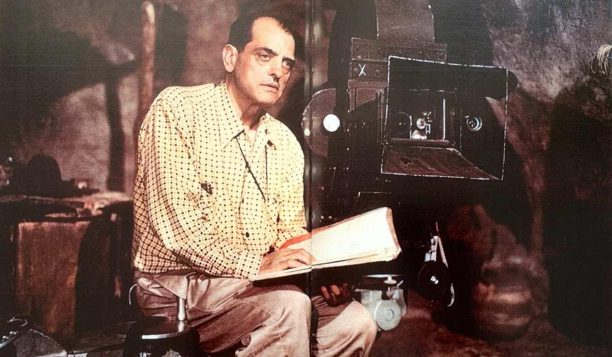 Luis Buñuel. Director de Cine