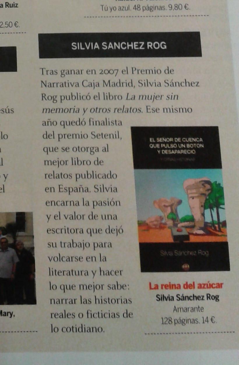 Revista Qué leer