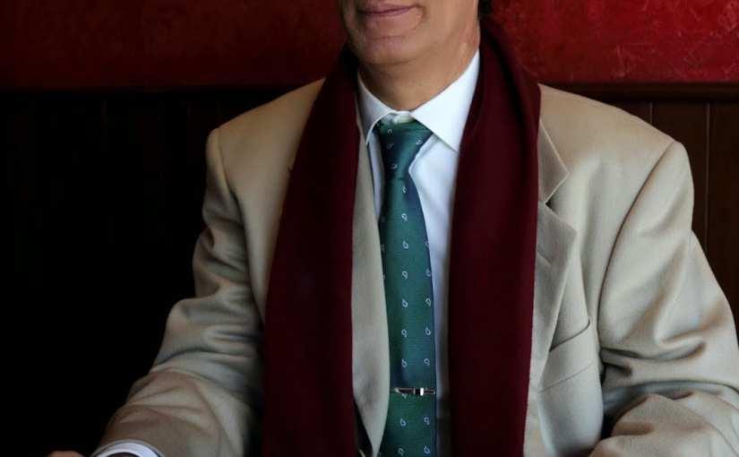 Francisco Micol, escritor a descubrir