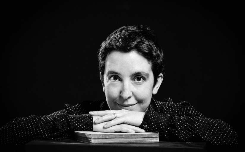 Carlota Bérard: Letras mexicanas en Espacio Amarante