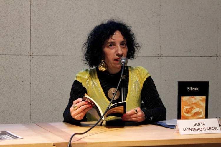 Sofía Montero, poesía en estado puro
