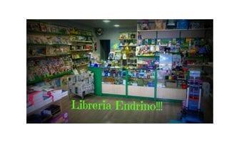 Librería Endrino
