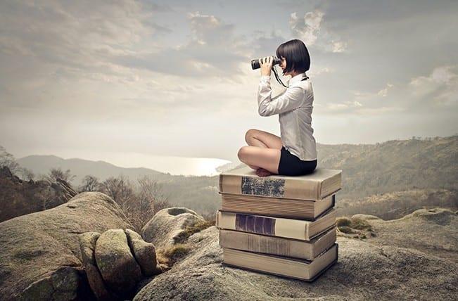 Claves para ser un buen escritor y ganar premios literarios