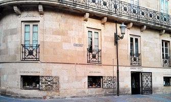 Salamanca - Librería Nueva Plaza Universitaria