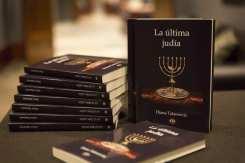 """Diana Talarewitz - """"La última judía"""""""