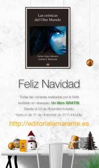 Las Crónicas del Otro Mundo. Autor: Adrián E. Belmonte y Carlos López