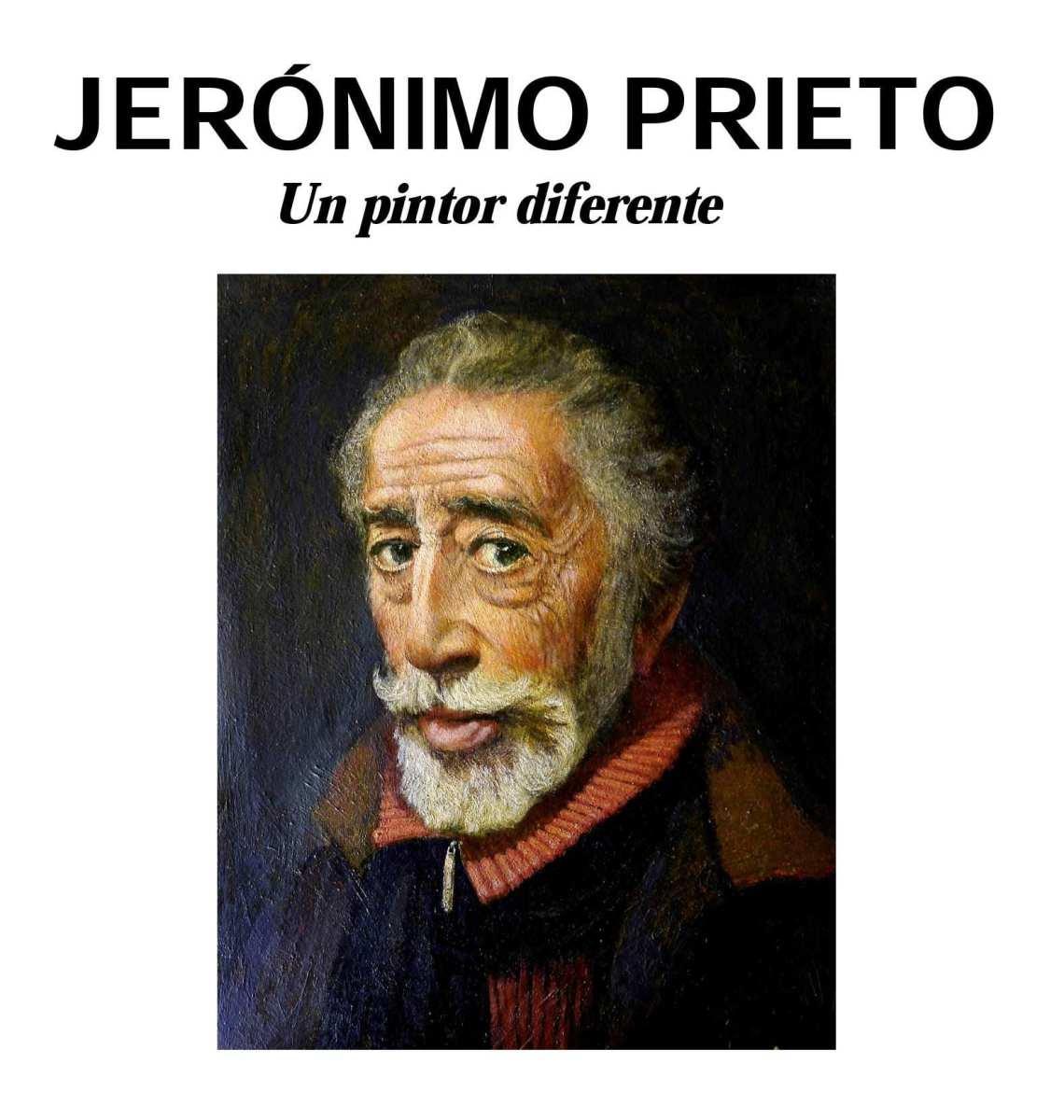 Jerónimo Prieto. Acuarelas