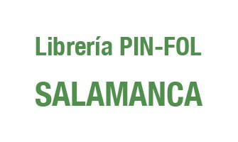 Salamanca - Librería PIN-FOL