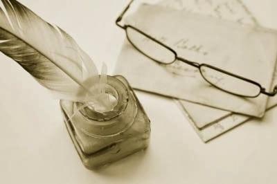 La obsesión del escritor
