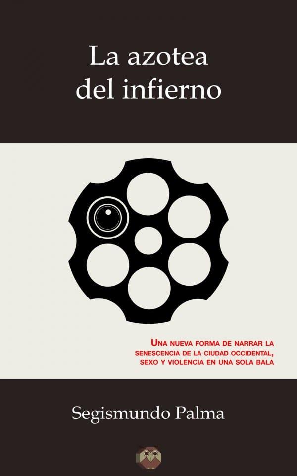 Editorial Amarante - Miguel Huertas - Aurora Negra