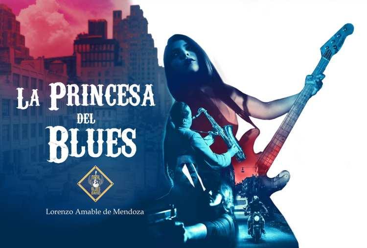 La Princesa del Blues