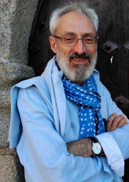 Premio Juan Bernier 2016, para Vicente Rodríguez Manchado