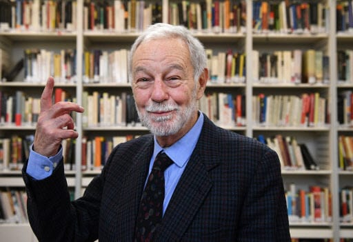 Claves sorprendentes del mundo literario, según Eduardo Mendoza