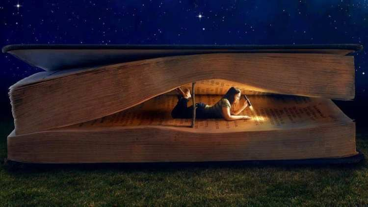 Soy leyentor de libros… sí, ha leído bien