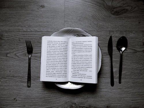El mejor alimento ecológico: los libros